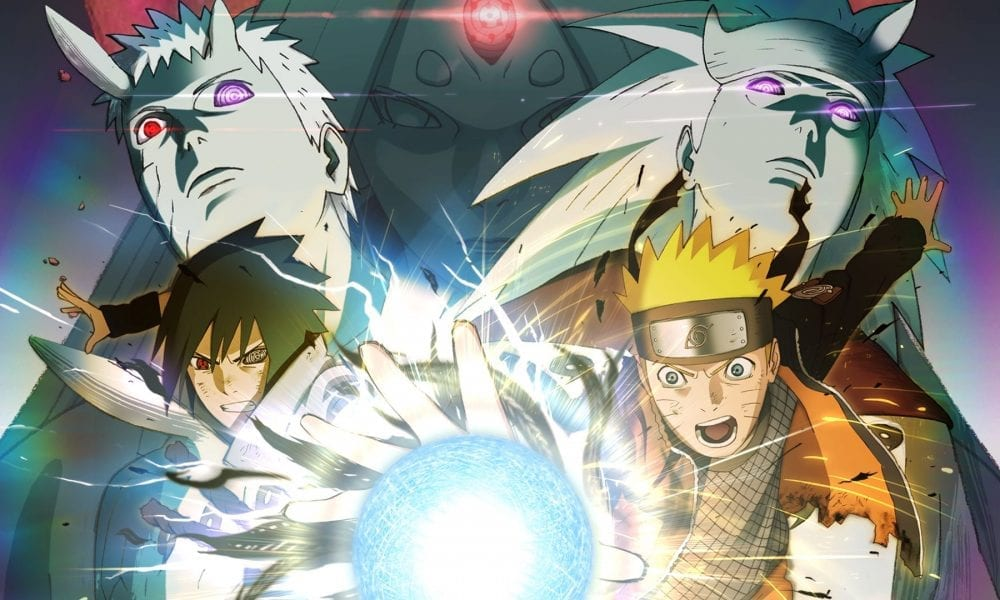 Naruto Shippuden Story And Ending Explained