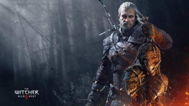 Geralt of Rivia (The Witcher)