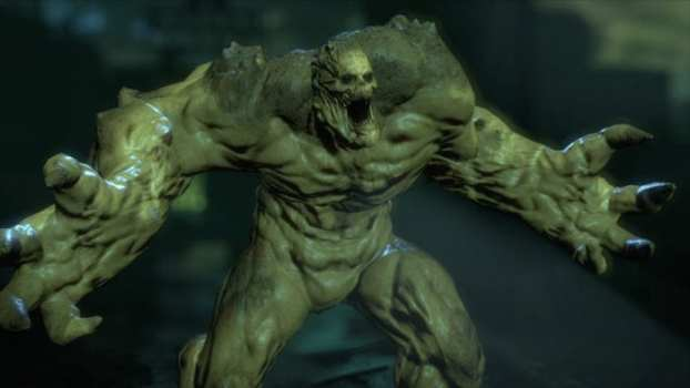 How Many Iterations of Clayface Have There Been?