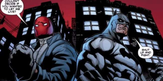 How Was Jason Todd's Death Determined?