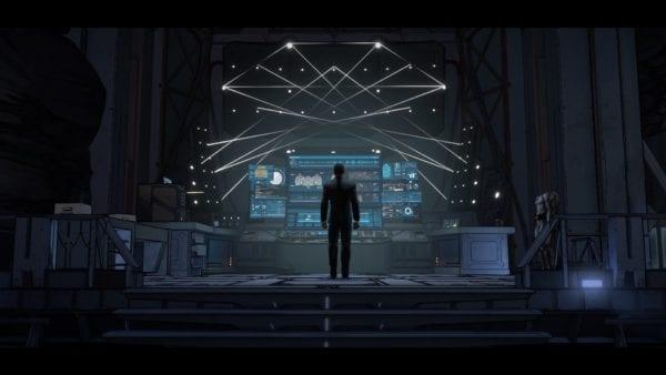 Batman The Telltale Series, episode one, review