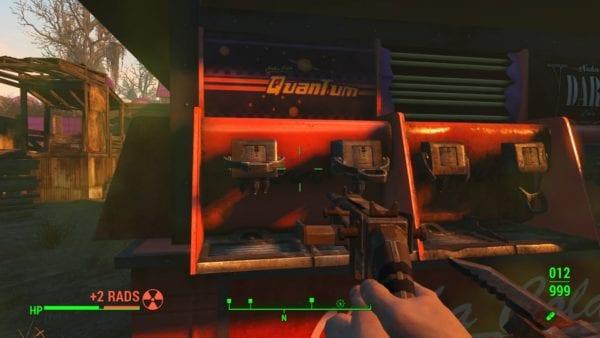 Fallout 4, Nuka-World, new flavors, Nuka Cola