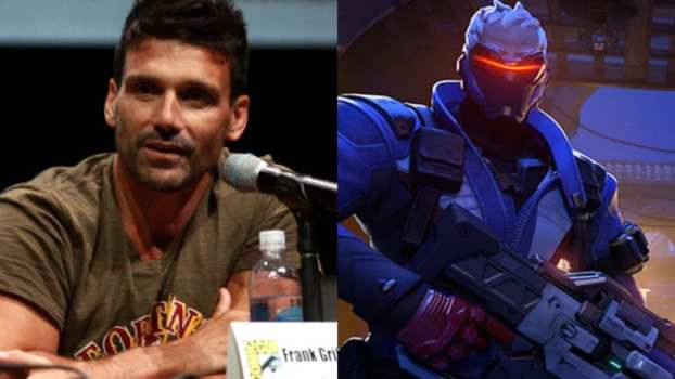 Frank Grillo as Soldier: 76