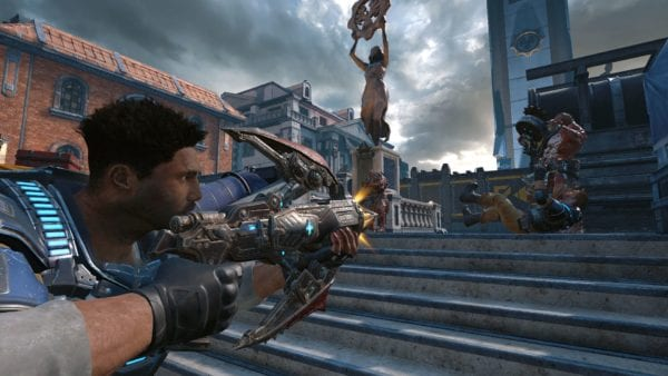 Gears of War 4 Multiplayer