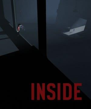 inside, box art