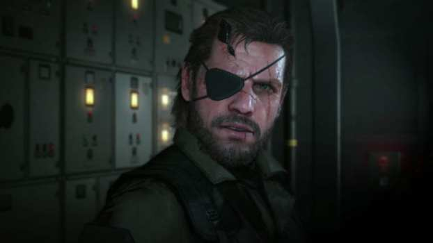 Metal Gear Solid V: The Phantom Pain - Metacritic Score: 93
