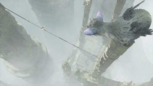 June-Sep. 2011 - The Last Guardian Misses E3 and TGS