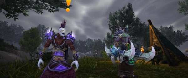 World of Warcraft Legion New Progression System Preview
