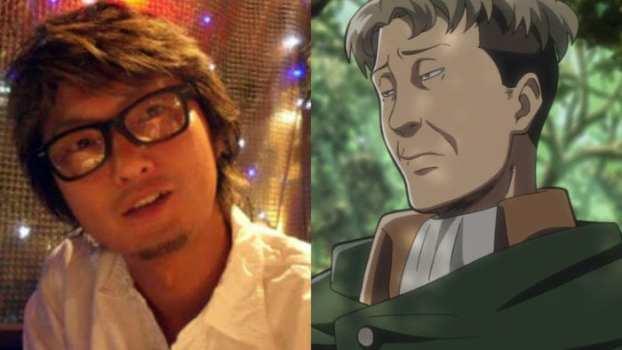 Shinji Kawada as Auruo Bossard