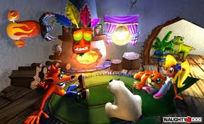 5.) Crash Bandicoot 3: Warped — 7.13 million