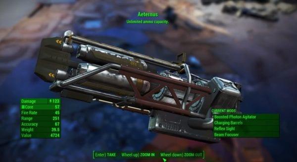 fallout 4 nuka-world aeternus