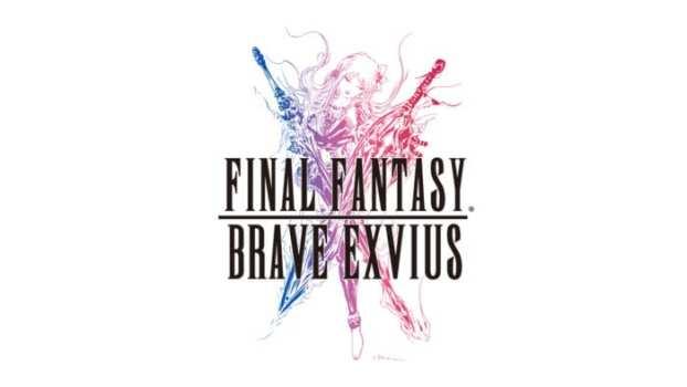 22) Final Fantasy: Brave Exvius