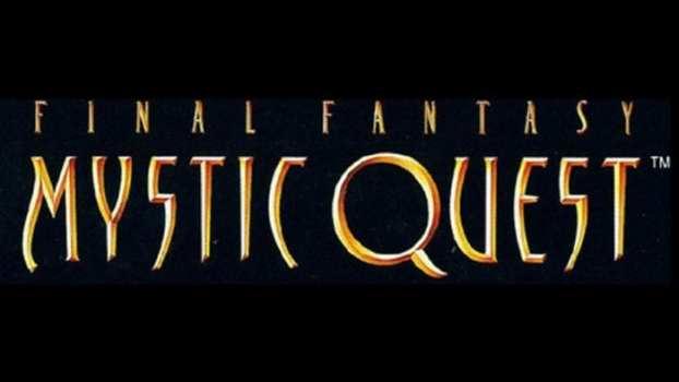 9) Final Fantasy: Mystic Quest
