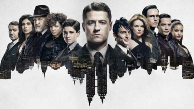 In the Television Series Gotham, Which Popular Batman Villain Was Originally Slated to Be in Season 2, but was Later Cut?