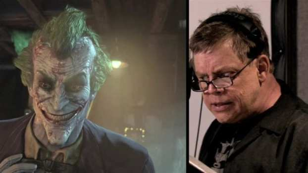 Mark Hamill - The Joker (Batman Arkham Series)