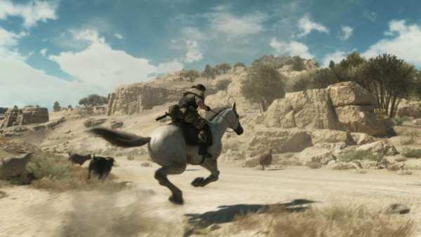 metal gear solid v, best, open world, open-world, games, xbox one