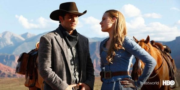 Westworld, HBO