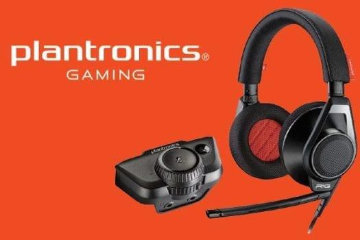 plantronics rig, xbox one, headset
