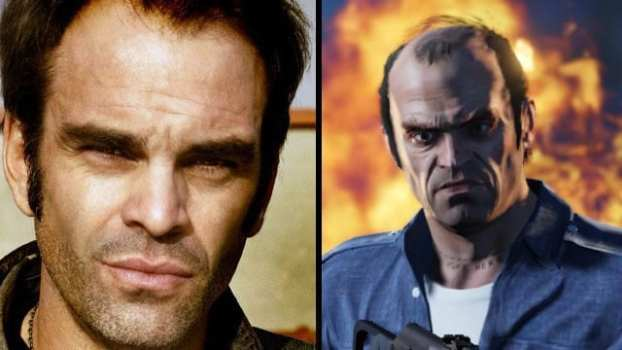 Steven Ogg - Trevor Phillips (Grand Theft Auto V)