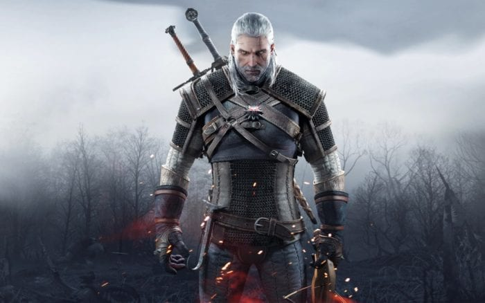witcher 3, player choice