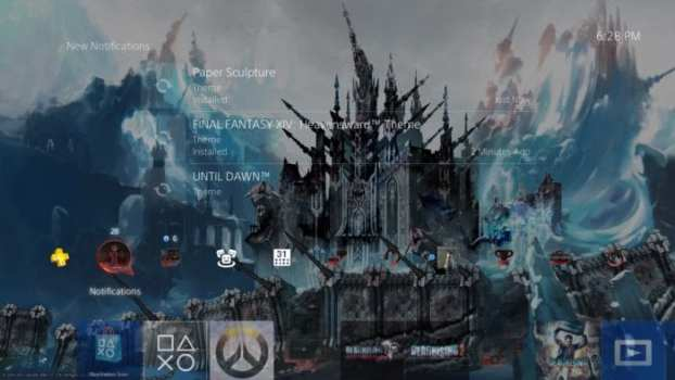 Final Fantasy XIV Heavensward Theme