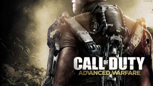 Mystery Letters Solved - Call of Duty: Advanced Warfare