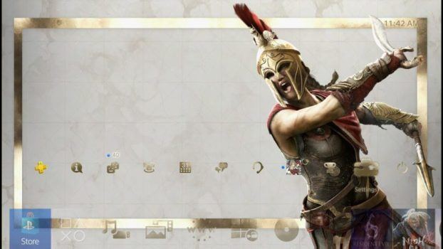 Assassin's Creed Odyssey Theme