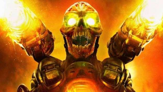 DOOM (Xbox One, PS4, PC)
