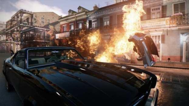 Mafia III (PS4/Xbox One/PC) - Oct. 7