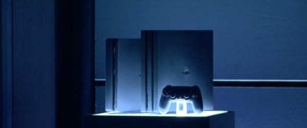 PlayStation 4 Pro Forward Compatibility