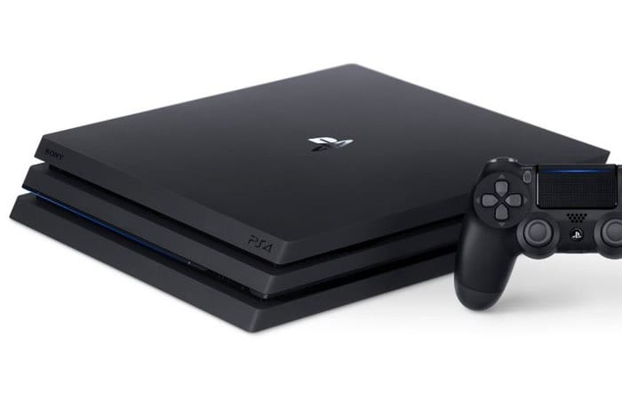 playstation, ps4 pro