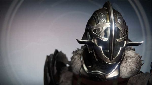 Destiny Rise of Iron: All New Iron Banner Legendary Armor