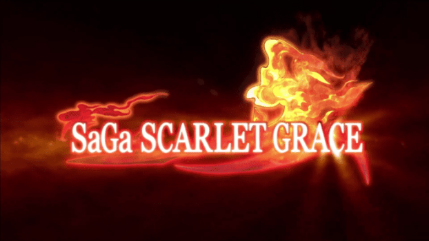 Saga Scarlet Grace gets a gameplay trailer and release date