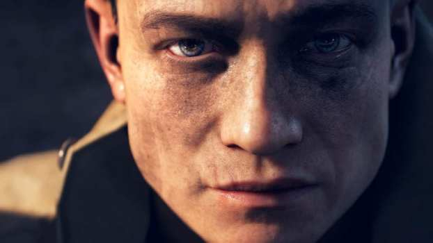 Battlefield 1 - PS4, Xbox One (Oct. 18)