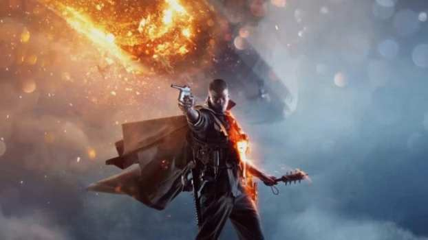 Battlefield 1 (PS4/Xbox One/PC) - Oct. 21