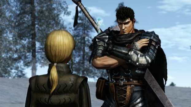 Berserk and the Band of the Hawk - PS4, PS3, Vita (Oct. 27)