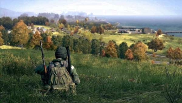 biggest open world games, biggest video game maps, biggest games, biggest video game worlds