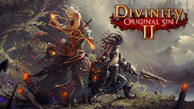 Divinity: Original Sin II - TBA 2017
