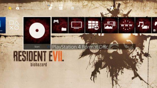 Resident Evil 7: Biohazard Theme