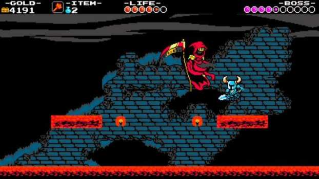 A New Shovel Knight Game is Coming Soon
