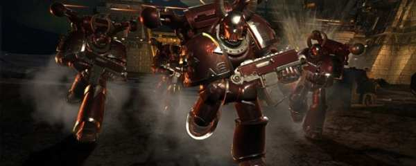 Warhammer 40K: Eternal Crusade fully playable on Steam