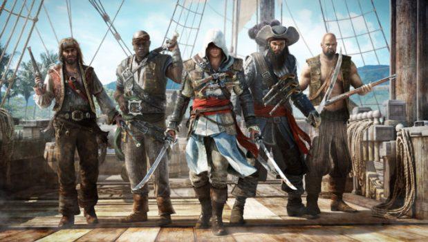 Assassins Creed Black Flag (1715)