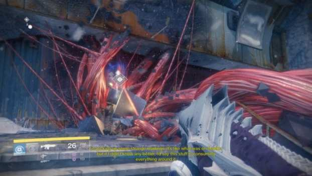 24. Destiny: Rise of Iron