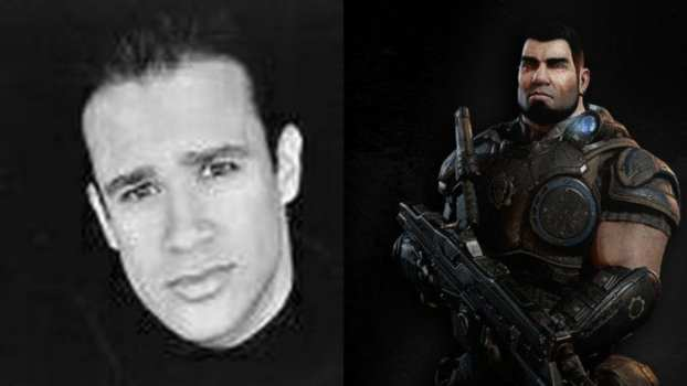 Carlos Ferro - Dominic Santiago