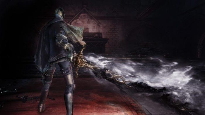 Dark Souls Iii Ashes Of Ariandel Top 5 Best Hidden Weapons