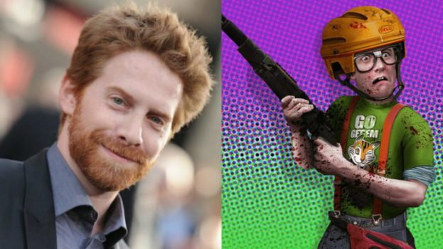 Seth Green - Poindexter