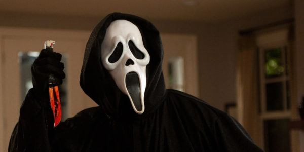 Scream, Horror Movies,