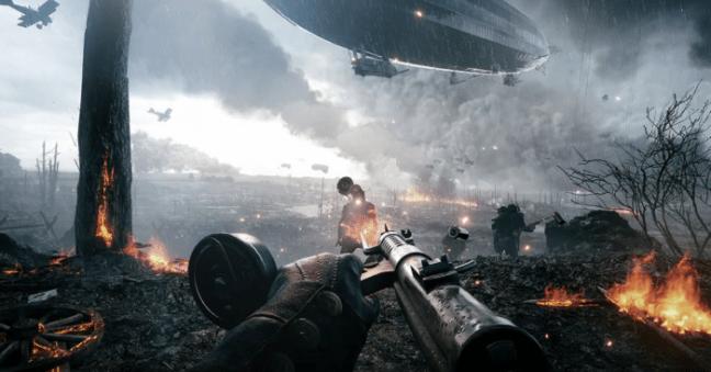 Battlefield 1 (1914 – 1918)
