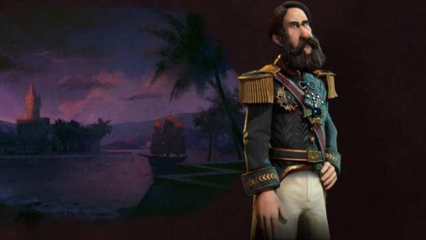 Pedro II - Brazil