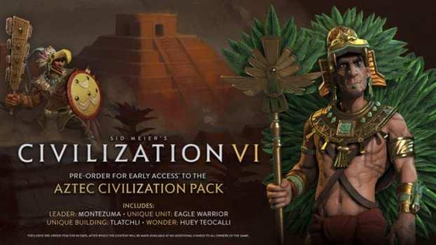Montezuma I - Aztec